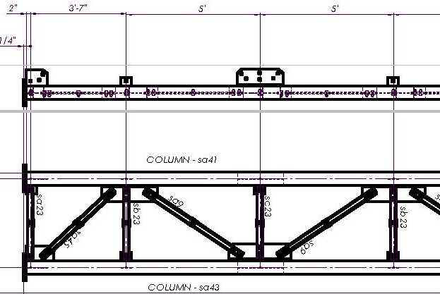 GT DETAILERS STRUCTURAL STEEL DETAILING SERVICES